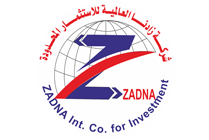 Zadna Int Co.ltd for Investment