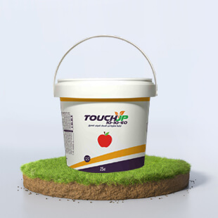 Touch Up NPK 10/60/10